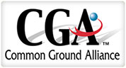 Underground Utility Locating Using GPR Scanning Technology in Garden Grove, CA