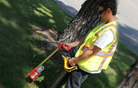 How to Prevent Damage to Underground Utilities