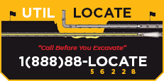 Certified Accurate Underground Utility Locating Services in Southern California