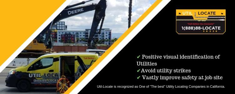 Potholing Utilities for a Cost Efficient and Safer Excavation