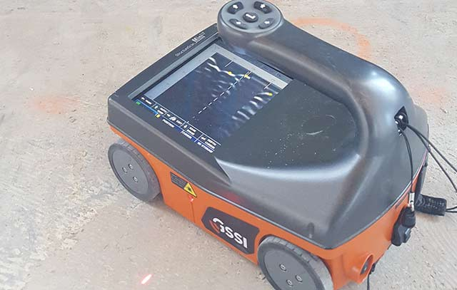 Surface and Concrete Scanning Solutions