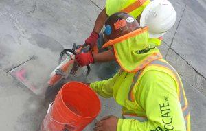 Utility Potholing & Vacuum Excavation
