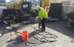 What You Need to Know About Potholing Utilities