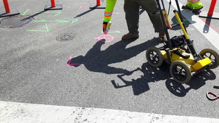 Why Your Commercial Complex Needs a CCTV Drain Survey Now